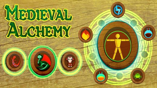 Medieval Alchemy Pro