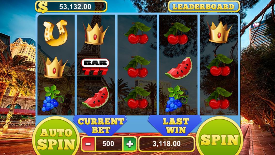 free gamble slots games