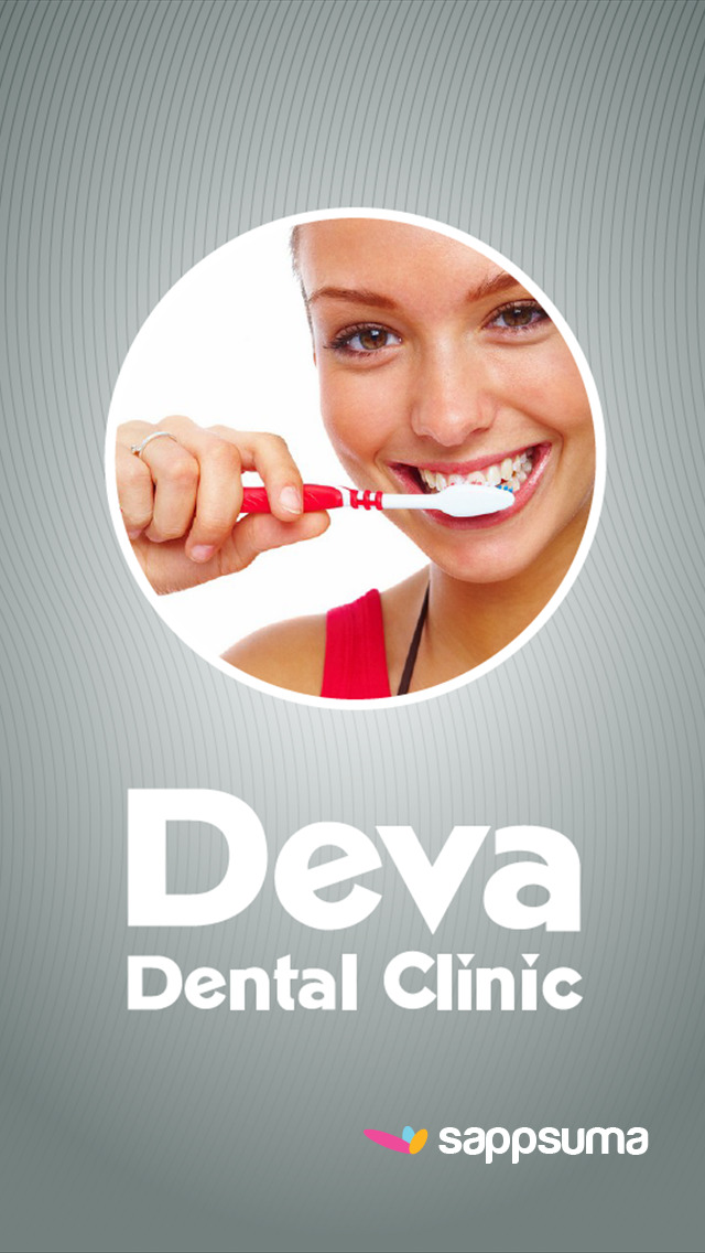 App shopper deva dental clinic lifestyle for Adonia beauty salon