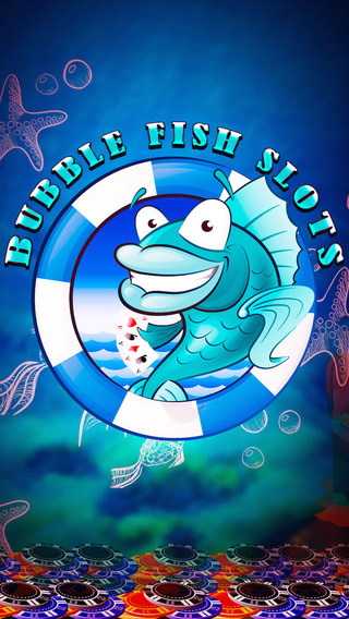 Bubble Fish Slots