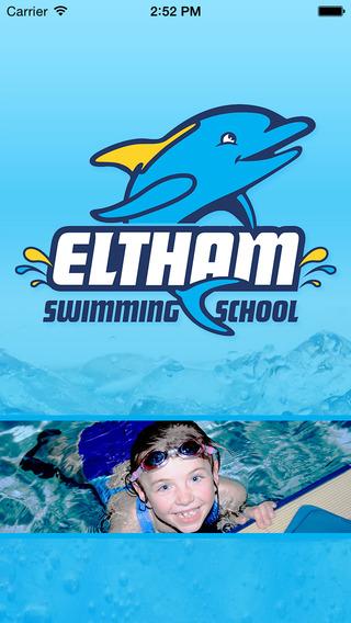 Eltham Swimming School Sportsbag