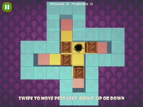 玩免費遊戲APP|下載Pepe Porcupine app不用錢|硬是要APP