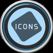 图标制作工具 Icons