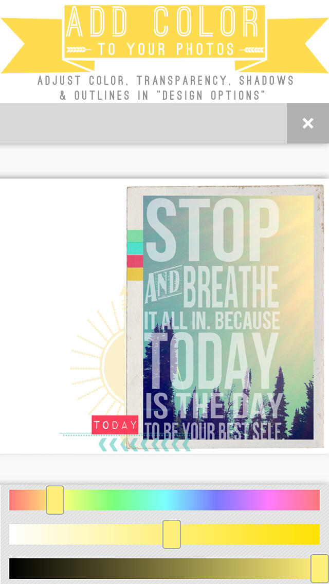 Rhonna Designs  Screenshot