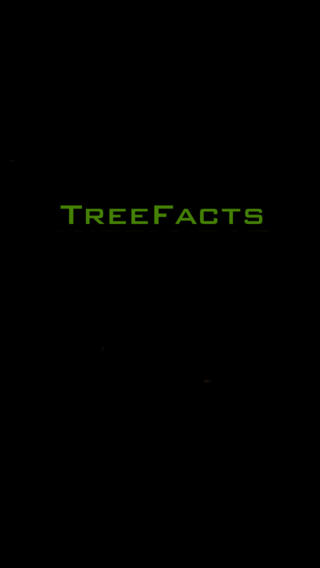 TreeFacts iPhone Screenshot 1