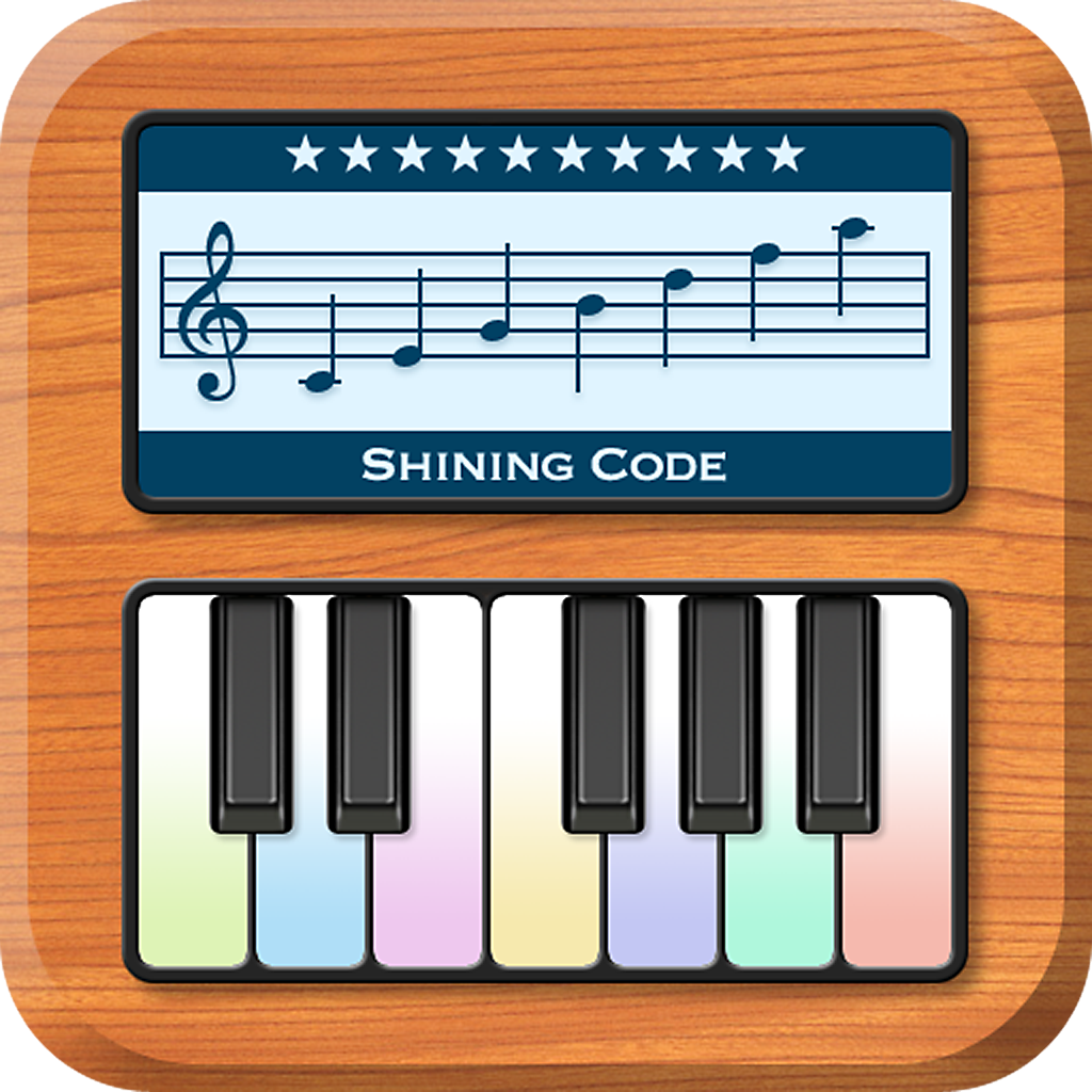 Piano notes app iphone