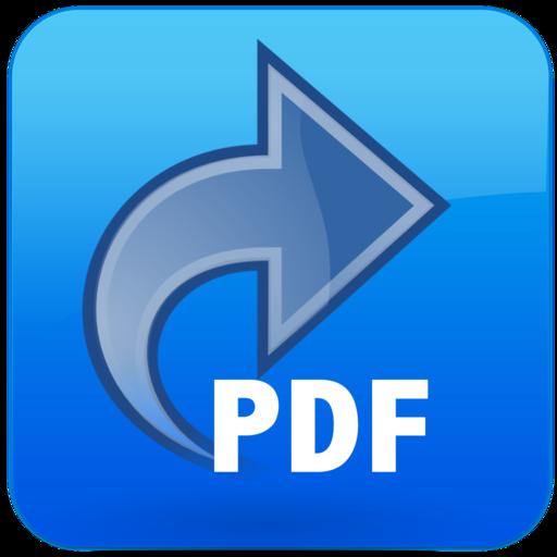 pdf矢量图标