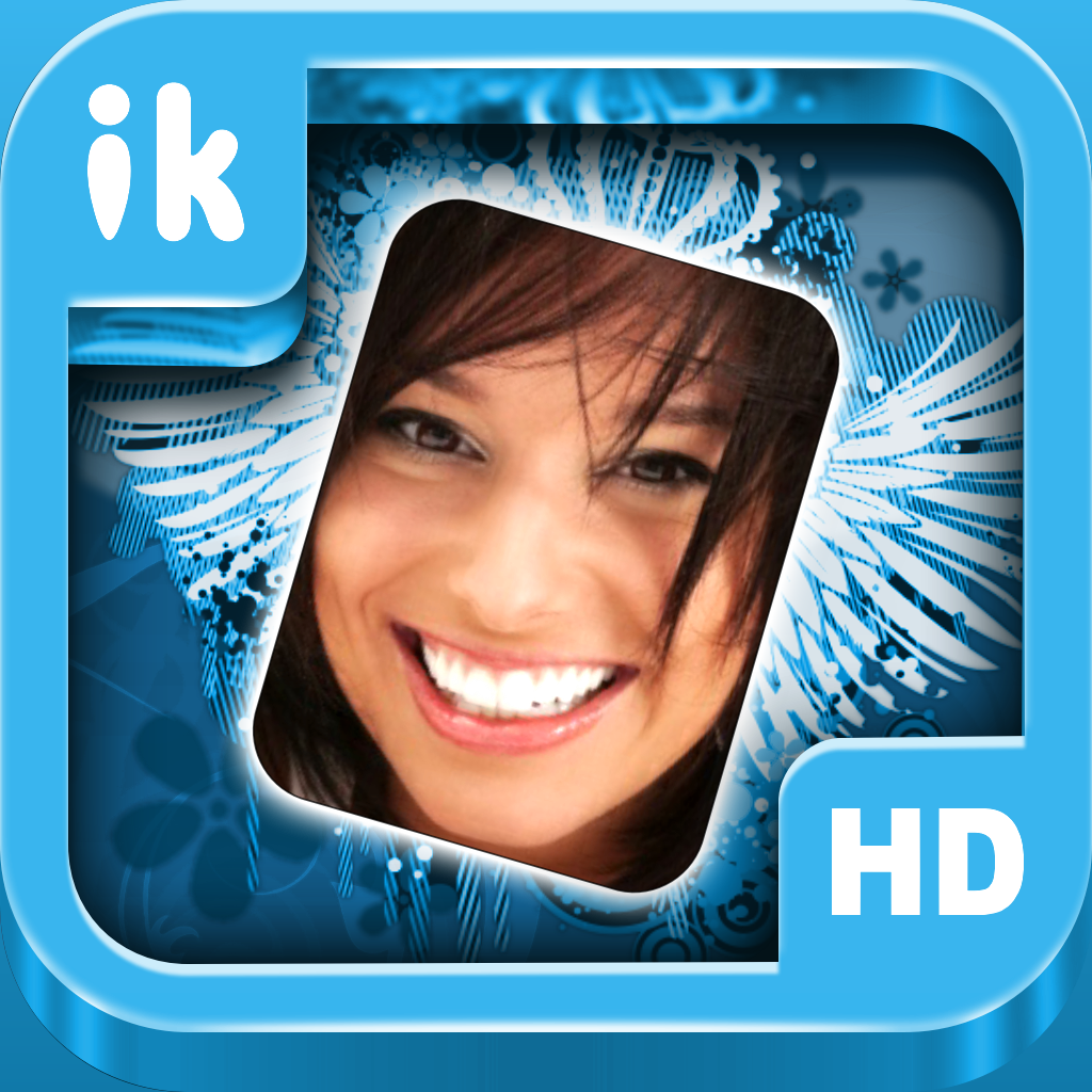 Download imikimi Photo Frames amp FX for iPhone Appszoom 3157187 ...