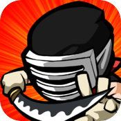 Ninja Wrath Review icon