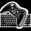 游戏手柄配置工具 GamePad Companion for Mac