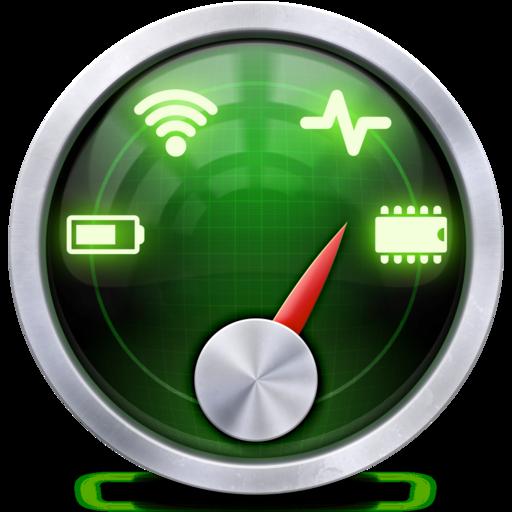 StatsBar - System Monitor