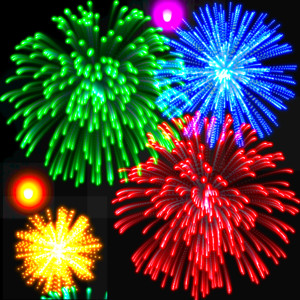 fireworks wallpaper iphone 6