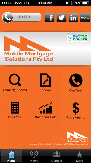 Mobile Mortgage Solutions