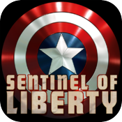Captain America: Sentinel of Liberty Review icon