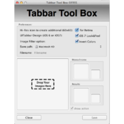 TabbarTool for Mac icon