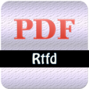 MusupSoft-PDF-to-Rtfd