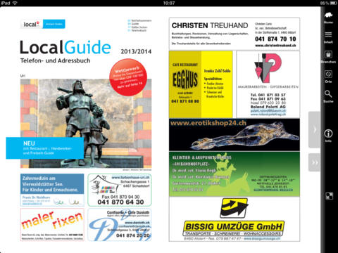 LocalGuide ebook