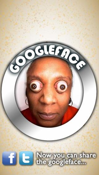 Googly Face