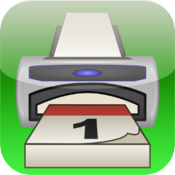 CalPrint for iPhone Review icon