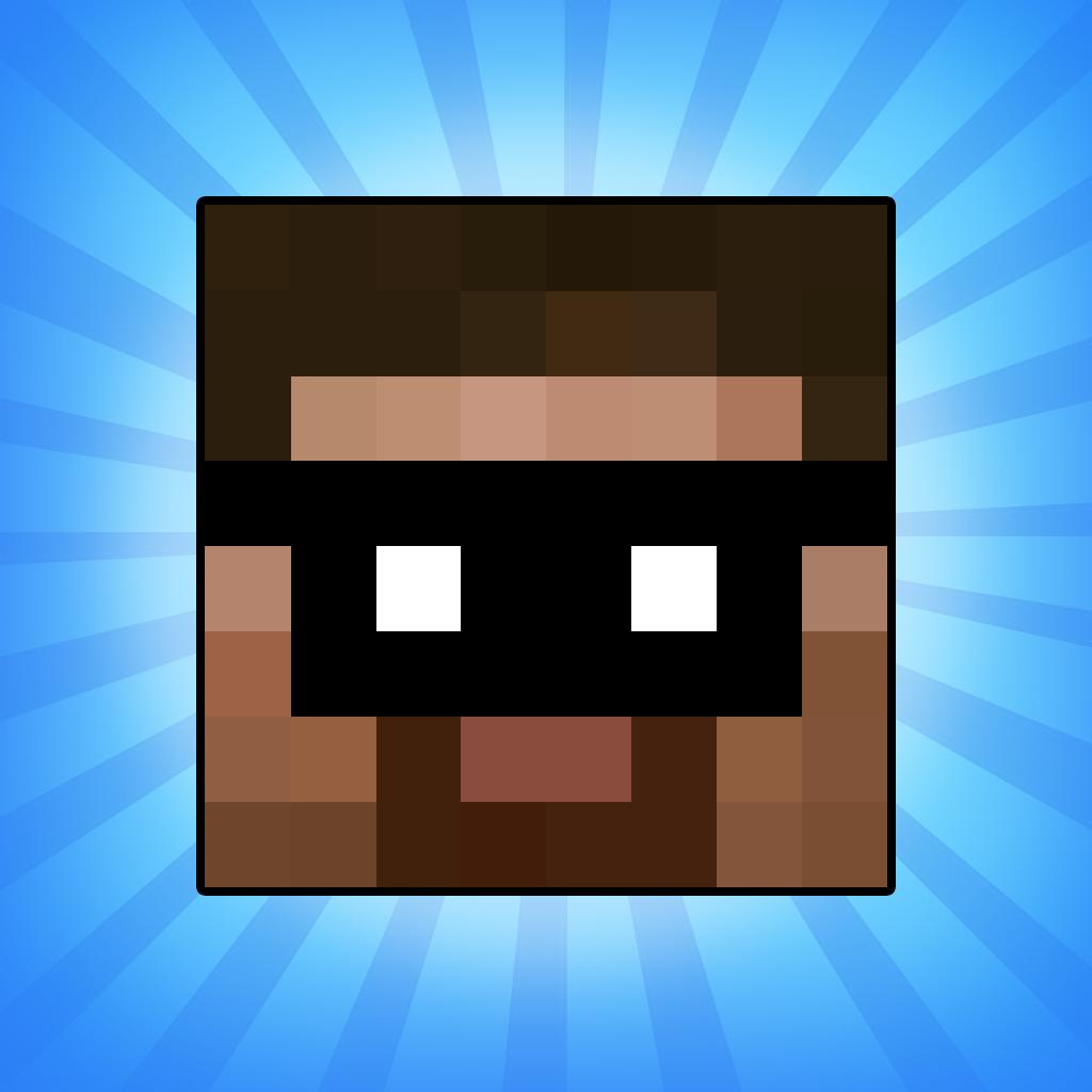skin stealer for minecraft на андроид бесплатно