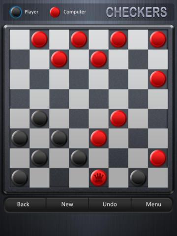 Checkers ++ HD