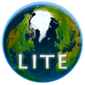 Earth 3D Lite For Mac