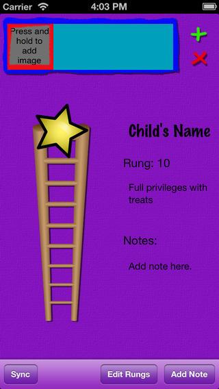 Privilege Ladder