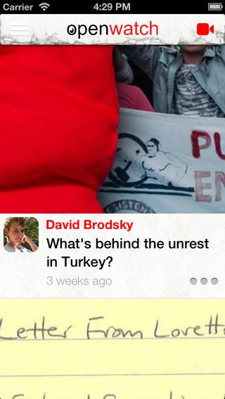 Occupy Gezi: occupygezi
