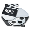 音频转换软件 Aiseesoft MP3 Converter  for Mac