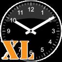 Softmatic DesktopClock XL