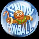 Snow Pinball