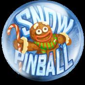 桌面弹球:雪地版 Snow Pinball  for Mac
