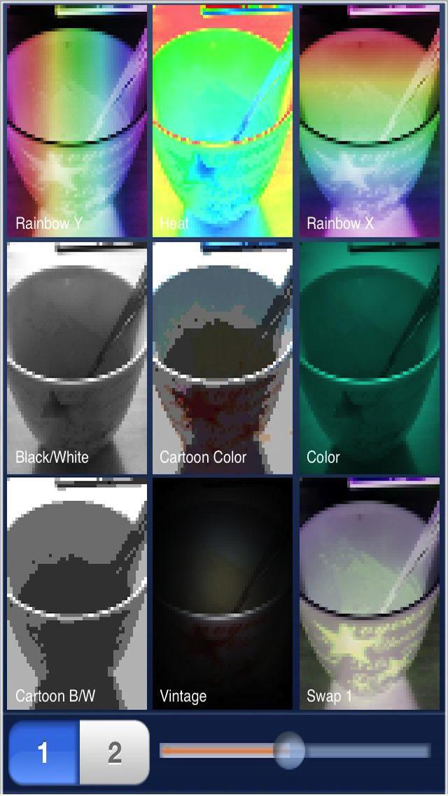 X Ray Effects Get 2 Apps In 1 By Stefan Urban