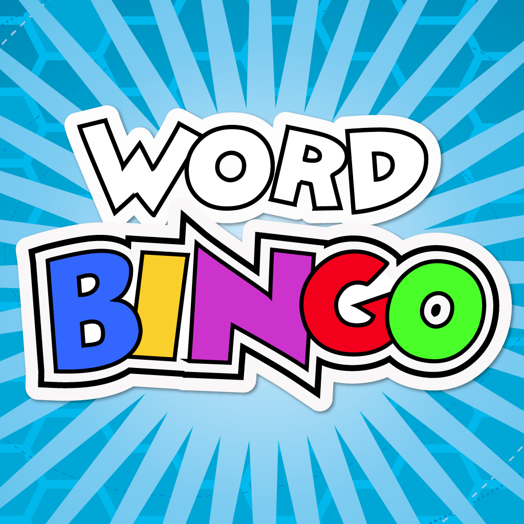 Word bingo on the app store on itunes