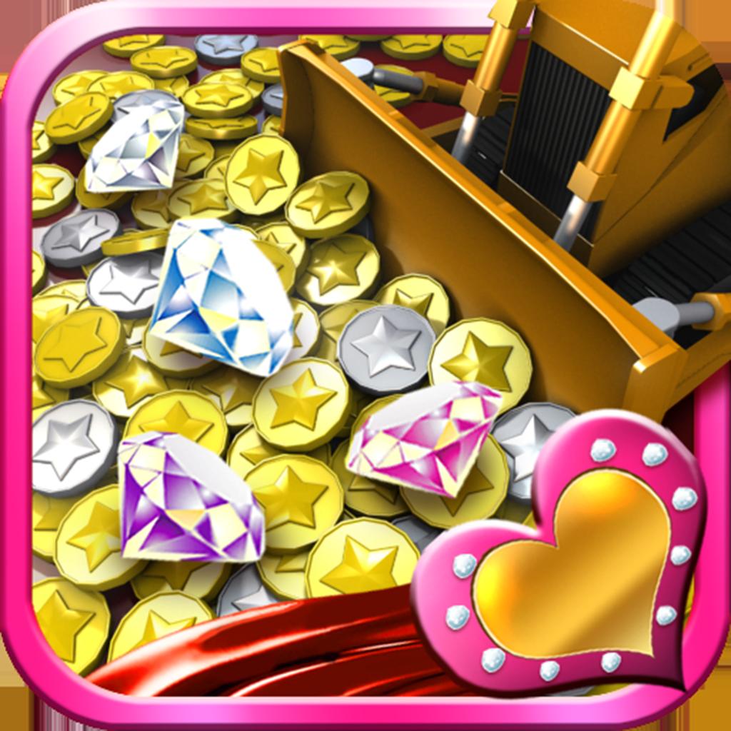 free games coin dozer
