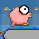 Tiny Flap Pig