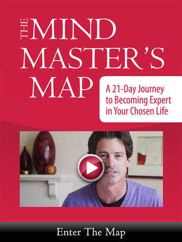 The Mind Master's Map