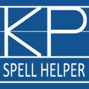 KP Spell Helper