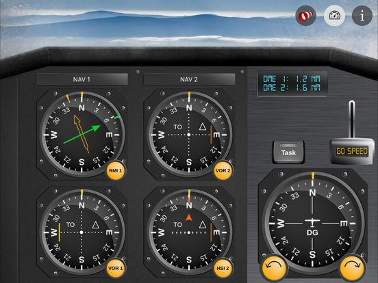 aviation navigation