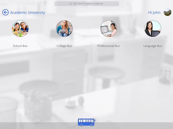 Project Management for iPad iPad Screenshot 5