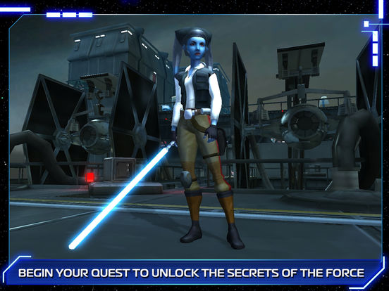 Star Wars: Uprising Tips, Cheats and Strategies - IOS and ...