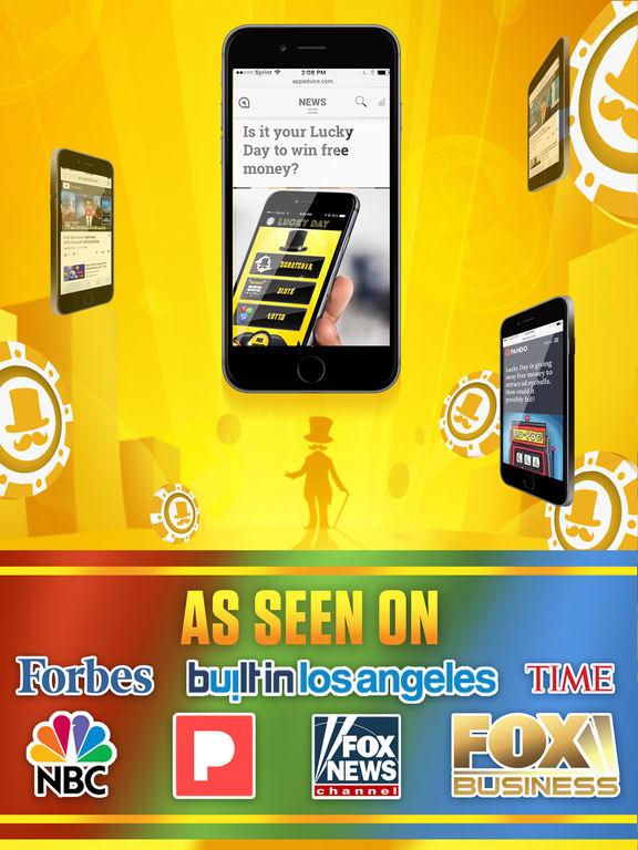 free money on app store