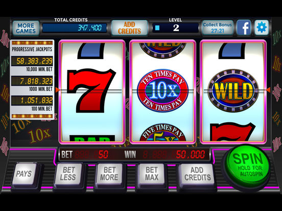 Pick a Perfect Casino Slot