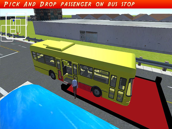 City Bus Driving Simulator 2016 Pro Screenshots