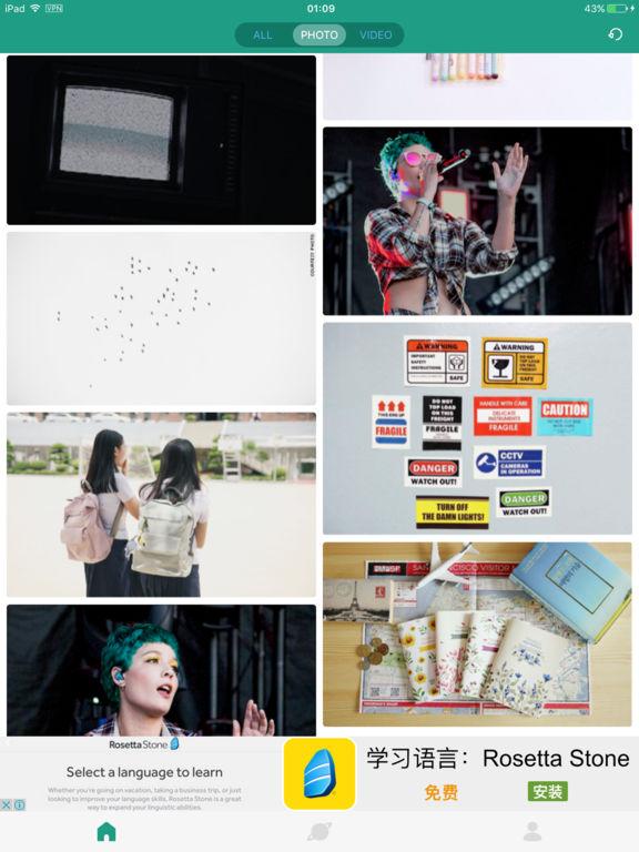 Tumbook - Best client for Tumblr Screenshots