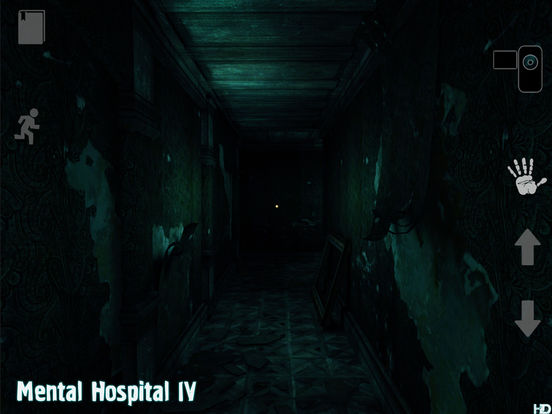 Mental Hospital IV HD для iPad