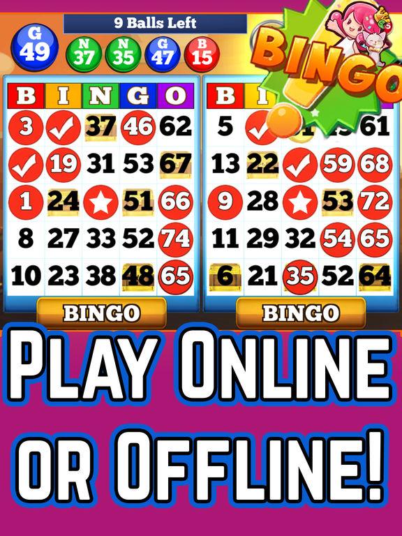 Opinions about Bingo Heaven FREE