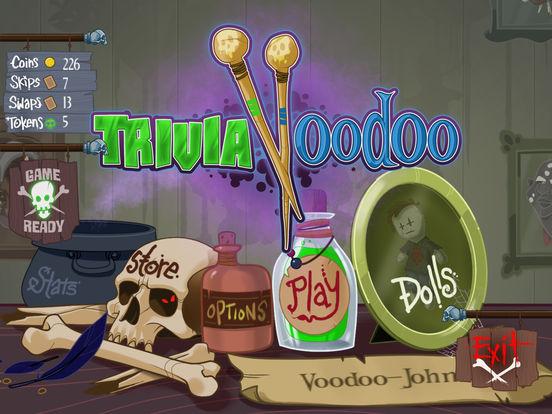 Trivia Voodoo-ipad-0