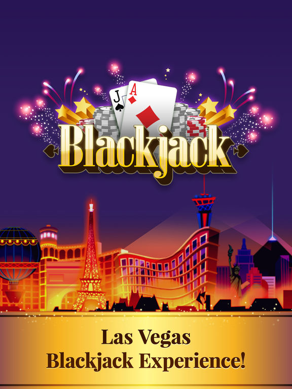 Screenshots of Blackjack Free for iPad