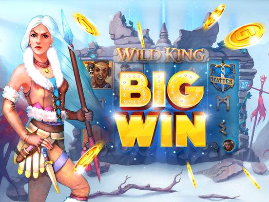 Screenshot 4 Gambino Slots HD – Free Vegas Slot Machines